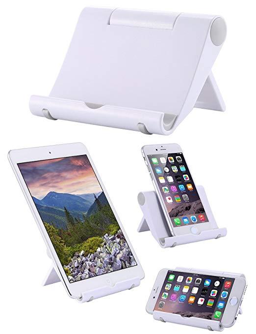 Whirldy - khung giữ điện thoại di động và ipad