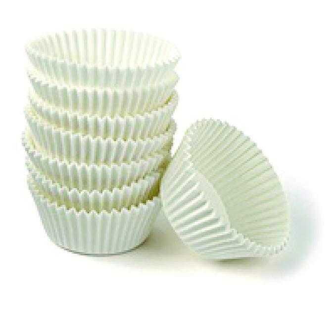 Fackelmann Fakman làm bánh phụ kiện 300 gậy bánh ngọt cốc giấy 7cm43436.33