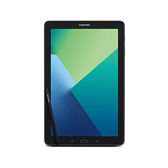Máy tính bảng Samsung Galaxy Tab / SM-P580NZKAXAR 10.1-inch 16 GB với S Pen (Đen)