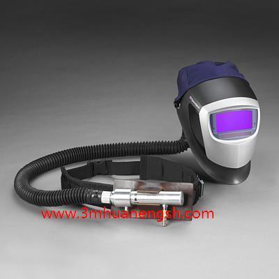 Hệ thống cung cấp phân phối bán buôn 3M Fresh-airC 9002V 3m bảo vệ mặt nạ chống độc
