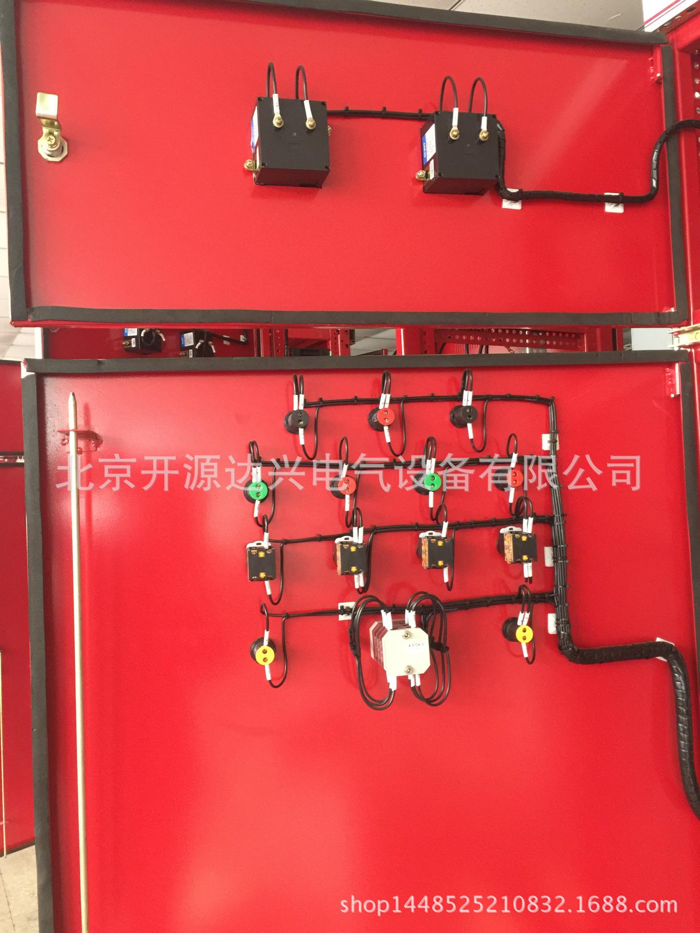 Direct fire control box, fire pump control box, fire inspection control box, fire sprinkler control