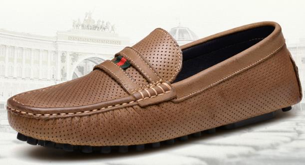 Giày Mọi da  Dành Cho nam , Thương hiệu : Camel Active / Camel Dynamic