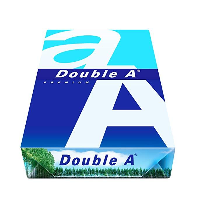 Double A bản sao giấy (A4 80g) [phụ kiện điện thoại di động]