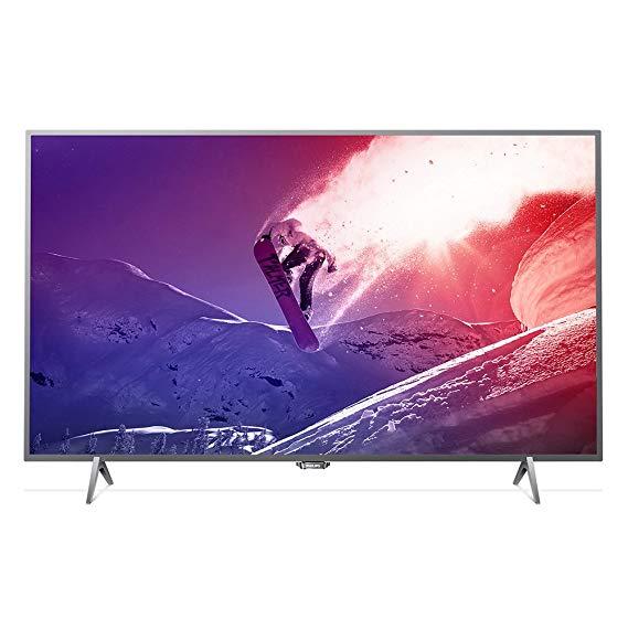 PHILIPS Philips 49PUF6401 / T3 49 inch 4K cực kỳ rõ ràng với TV thông minh Android của Ambilight