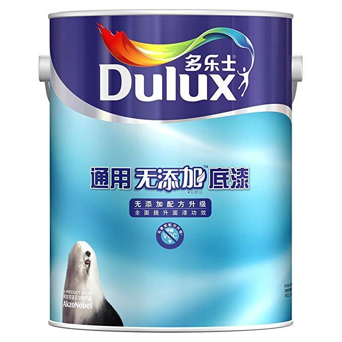 Dulux Dulux A914 Universal Không thêm mồi trắng 5L