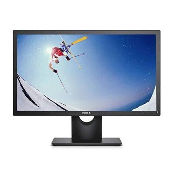 Dell (DELL) E2216HV 21.5-inch màn hình rộng LED-backlit LCD hiển thị