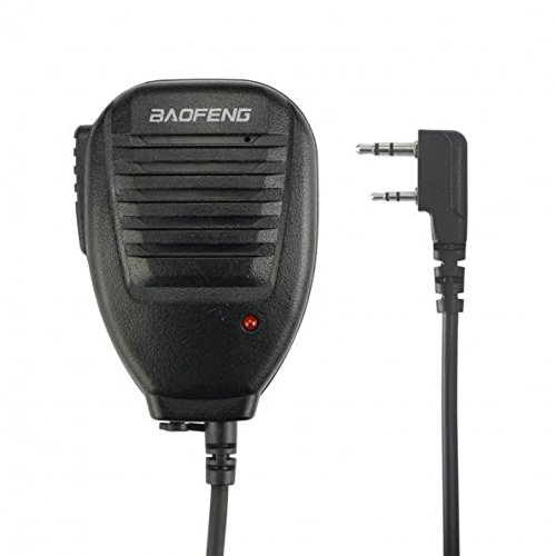 Loa phát thanh hai chiều Baofeng BF-S112