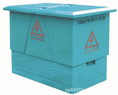 Ích điện cao áp thiết bị đồng bộ MDFW loại hộp Cáp nhánh