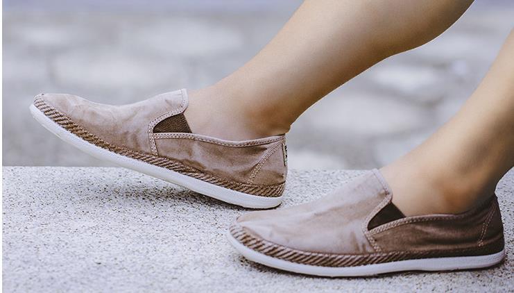 Giày lười Potomac 558