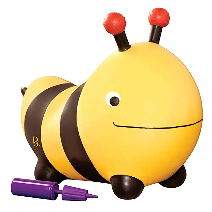 Bóng Đồ chơi Trẻ Em Hiệu B. Toys