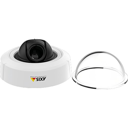Axis F8214 - Phụ kiện camera giám sát (căn hộ, màu trắng, có dây, trục F1004)