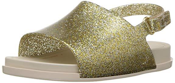 Giày Sandal cho bé gái , Thương Hiệu : Mini Melissa