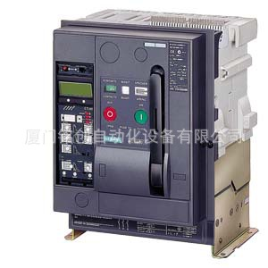 Cầu dao ngắt điện Siemens / Breaker 3WL1106-2EB36-4GS4