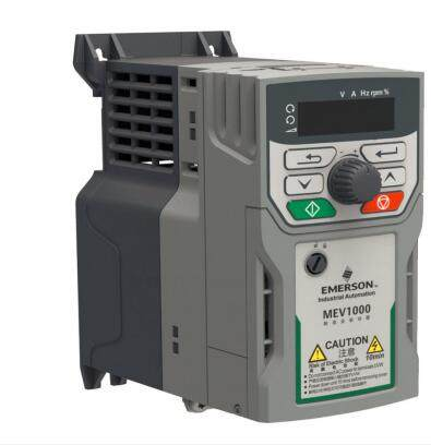 Biến tần Nideke / Emerson MEV1000-40005-000 chuyển đổi tần số chung 0.55KW bảo hành 1 năm