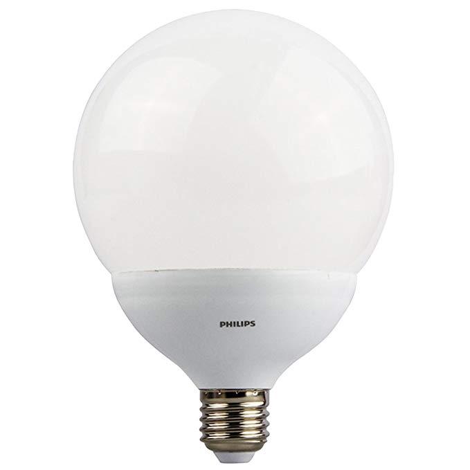 Philips Philips Bóng Đèn LED 11.5 Wát E27 Vàng 2700 K Bóng Đèn Lớn Dragon Ball Lê Bong Bóng Đơn Gói