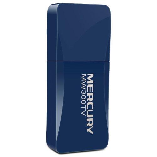 MERCURY Mercury Mạng MW300TV 300M TV Mạng LAN không dây