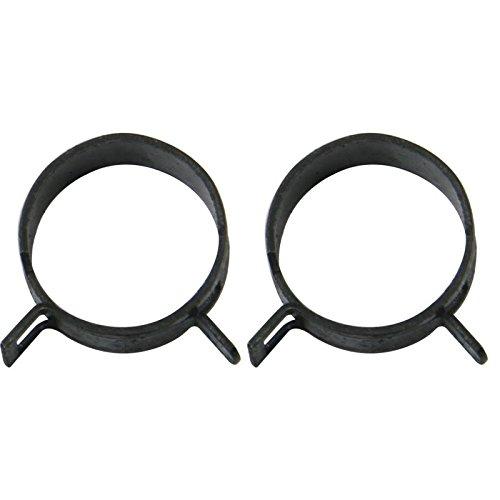Kẹp ống Jamara, 10 cm