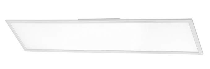 Briloner Leuchten - Bảng điều khiển ánh sáng trần LED, đèn LED, đèn phòng khách, đèn trần, đèn trần,