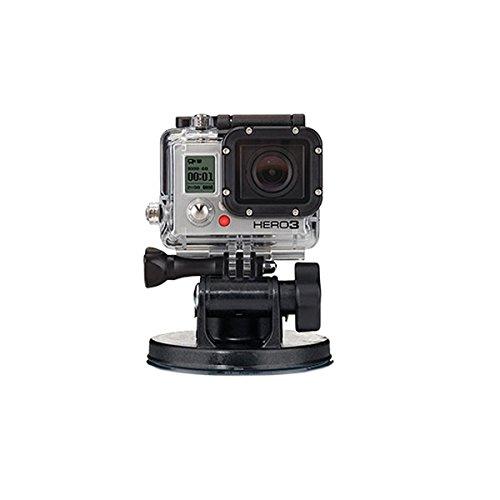 Phụ kiện máy ảnh thể thao GoPro Máy ảnh thể thao Cốc hút AUCMT-302 (cho Hero3 + / Hero4 / HERO5 phiê