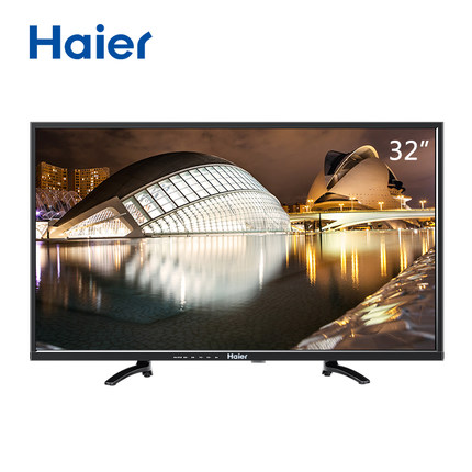Haier / Haier 32EU3000 TV LCD Blu-ray độ phân giải cao 32 inch 30 39 40