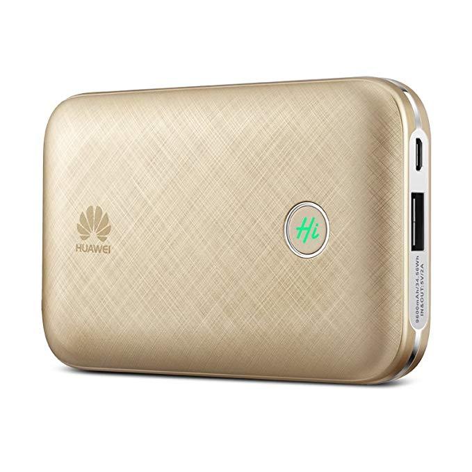 Huawei Huawei 4G phiên bản đầy đủ Netcom với đi kèm WiFi Pro Skyline trong nước và nước ngoài du lịc