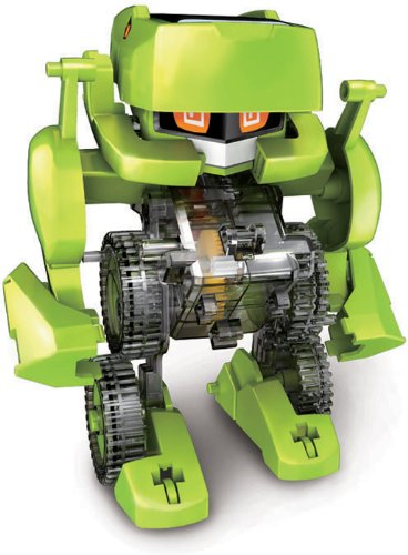 Robot biến Hình năng lượng mặt trời  Hiệu OWI