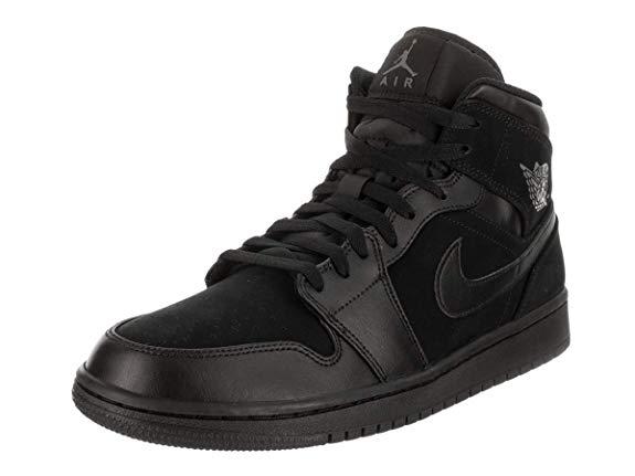 Giày Thời Trang bóng rổ cho Nam , Thương Hiệu : Nike -  kiểu Jordan Air 1 Mid