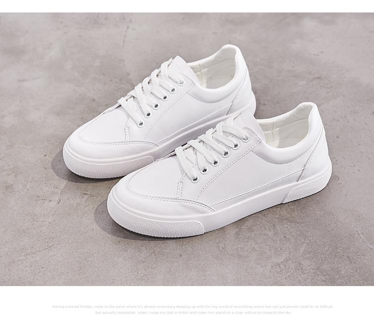 Giày Sneakers Thể Thao màu Trắng  , Thương hiệu: jinfuli