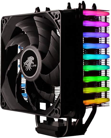 Bộ Tản nhiệt cho CPU máy tính - LEPA