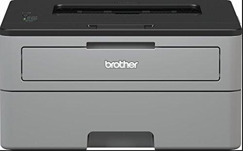 Máy in laser đơn sắc Brother hl-l2310d COMPACT