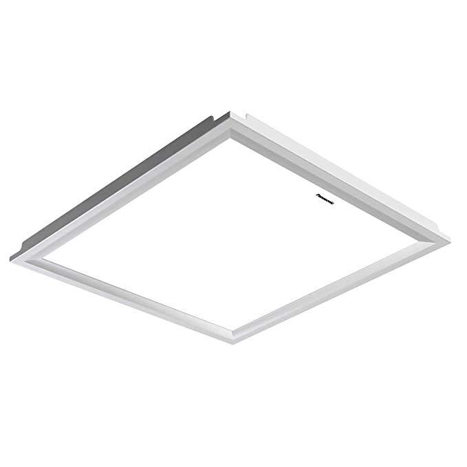 Panasonic Panasonic 10W tích hợp ánh sáng trần bảng điều khiển ánh sáng dẫn ánh sáng nhà bếp dẫn chi