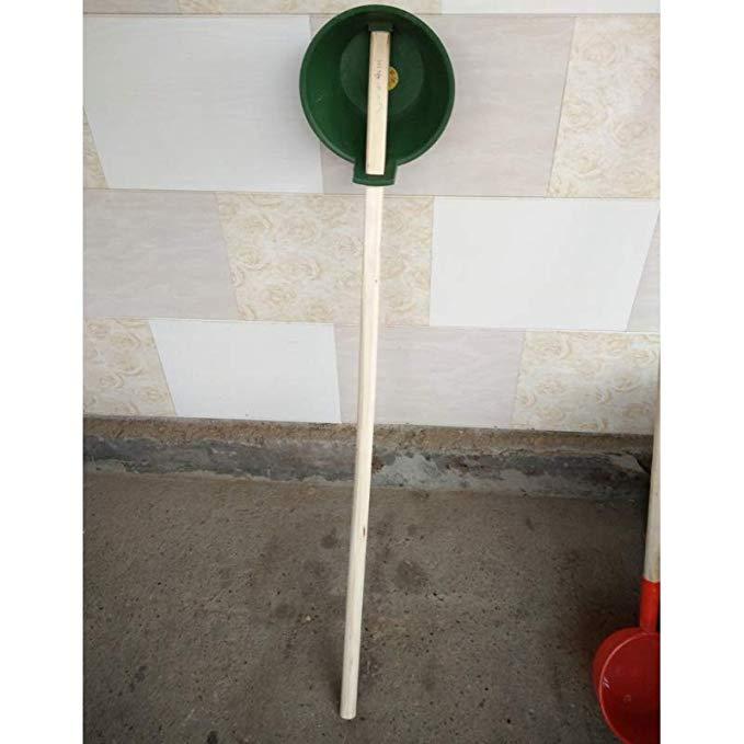 Scoop nước dài xử lý nhựa scoop tưới rau thụ tinh scoop nông nghiệp ban công trồng nhà kính dụng cụ