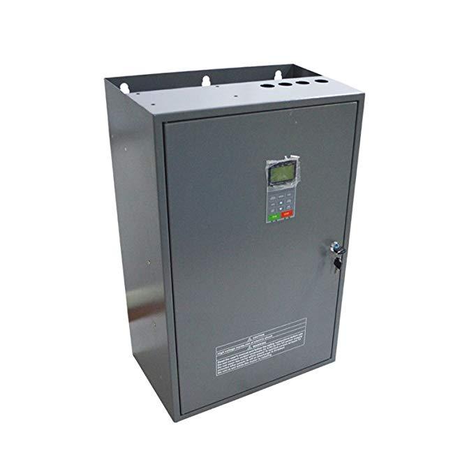 Wanchuan - Hộp Công nghệ 55KW Inverter Vector