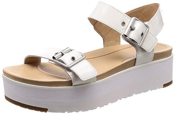 Giày sandal Thể Thao Dành Cho Nữ , Hiệu : UGG - Angie 1092263