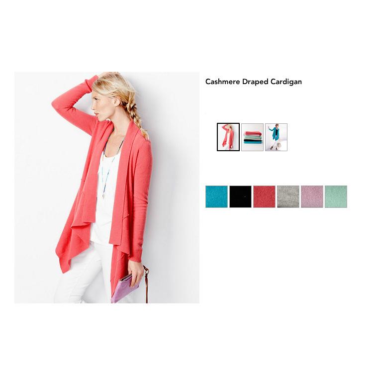 Áo len mỏng mùa hè, chất liệu vải thoáng mát