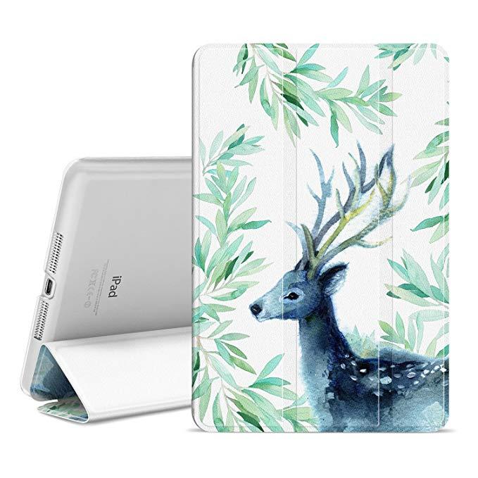 Natusun - Ốp Lưng bảo vệ máy tính bảng Apple iPad mini 1/2/3