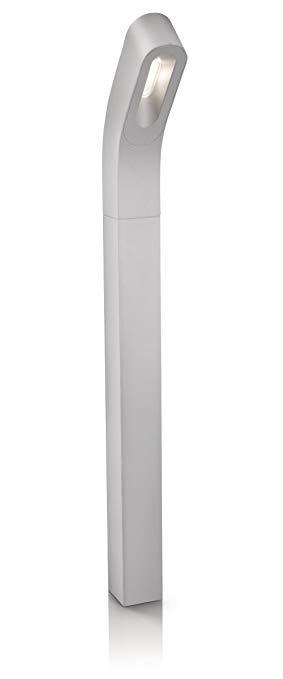 PHILIPS Philips Ledino, đèn đường Dunetop với 7,5 watt, bao gồm bóng đèn LED, 1 ống 162549316