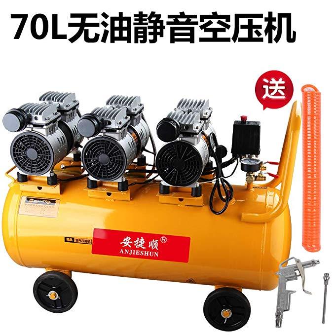 An Jie Shun máy nén khí dầu-miễn phí im lặng nhỏ máy nén khí nhà chế biến gỗ phun nha khoa máy bơm k