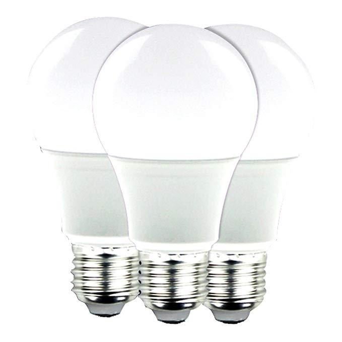 Mũi tên mũi tên dẫn bóng đèn chiếu sáng tiết kiệm năng lượng siêu sáng nguồn ánh sáng E27 vít nhà bó
