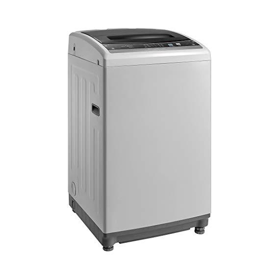Midea Midea MB55V30 5.5 kg KG Máy giặt hoàn toàn tự động với sấy khô tiếng ồn thấp Trang chủ Ký túc