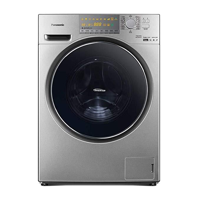 Trống máy giặt XQG100-EG13T 10 kg Hiệu  Panasonic .