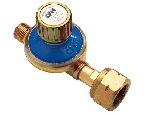 CFH 52113 Propane Regulator DR113 Điều chỉnh trơn 1-4 Bar