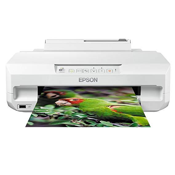 Máy in ảnh Epson Epson XP-55 A4