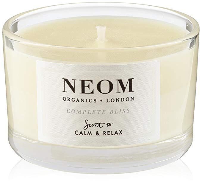 Neom Organics London Hoàn thành Bliss Aromatherapy Nến