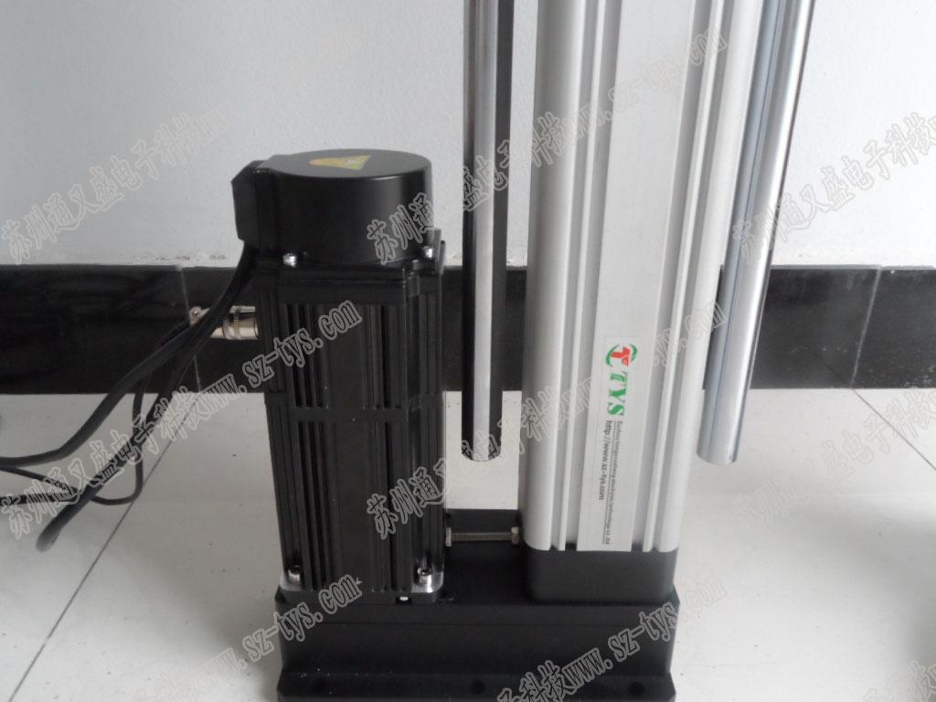 Cung cấp độ chính xác cao định vị hệ thống servo servo xi lanh thẳng cho các nhà sản xuất điện điện