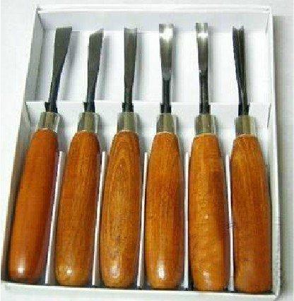 Đục gỗ và khắc dao chim gõ kiến với PMB-306 Kit tay đục gỗ khắc dao dao khắc PMB-306 Woodpecker gỗ đ