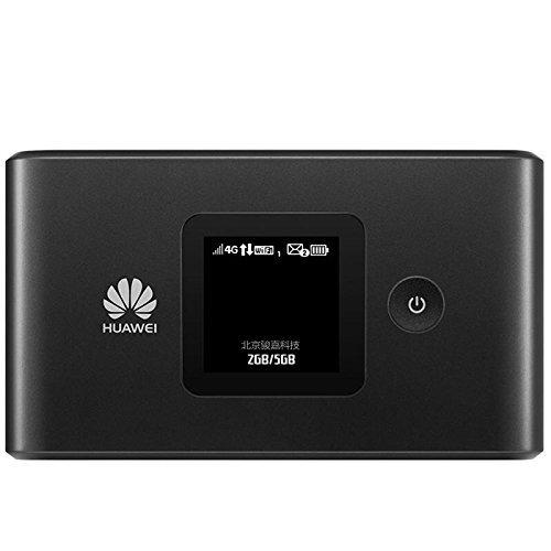 Huawei Huawei e5577bs- 937 Unicom 3g4g router xe di động di động wifi viễn thông mifi Internet kho b