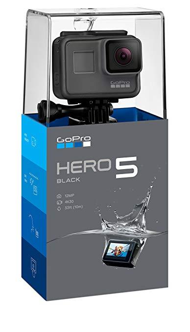 SJCAM SJ7 Star Sports Camera (4 K, Wi-Fi, 16 MP, Màn hình cảm ứng 2.0, Superview, Không thấm nước 30