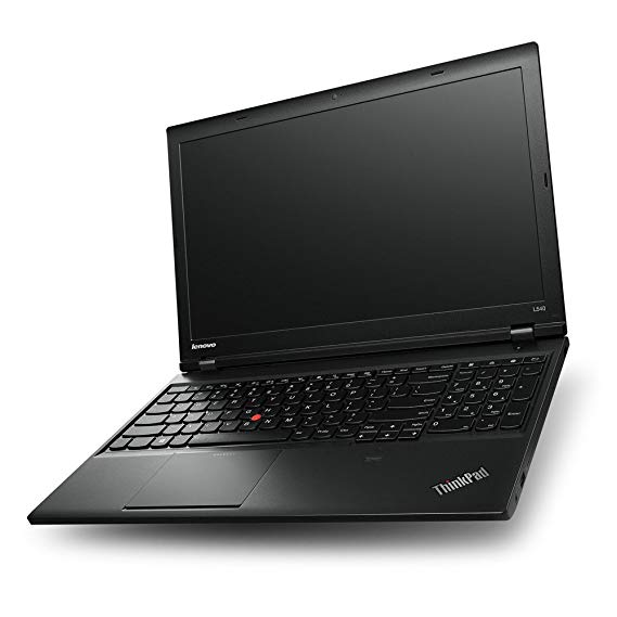 Máy Tính Laptop - Lenovo ThinkPad L540 i5-4300M RAM 4GB HDD 500 HD