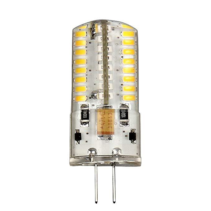 G4 sáng đèn led hạt 12 V chèn bong bóng tinh thể tiết kiệm năng lượng bóng đèn nguồn ánh sáng bóng đ